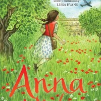 Anna at War by Helen Peters