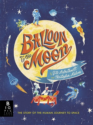 balloon to the moon