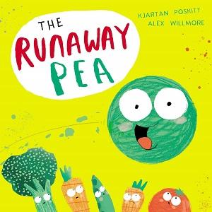 the runaway pea