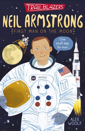 trailblazers neil armstrong