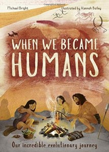 why we became humans