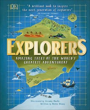 dk explorers