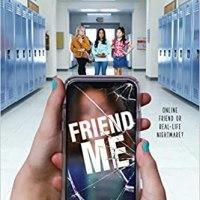 Friend Me by Sheila M Averbuch