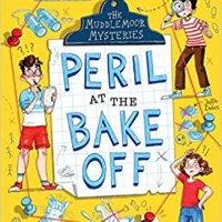 The Muddlemoor Mysteries: Peril at the Bake Off by Ruth Quayle, illustrated by Marta Kissi