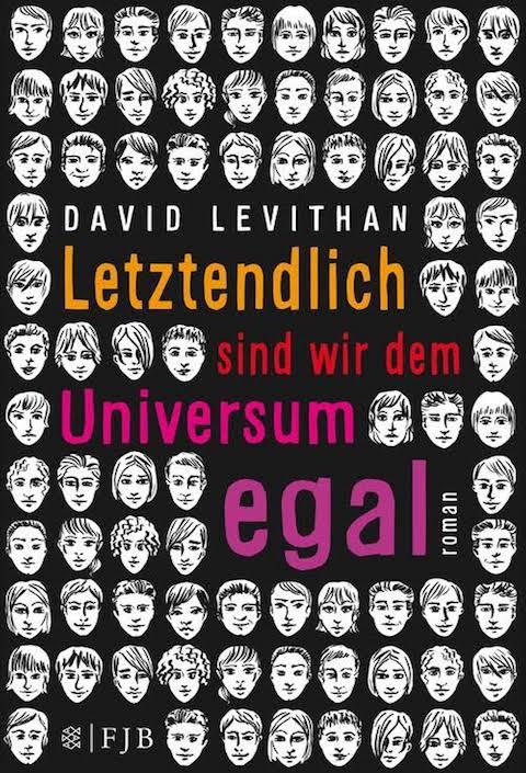 David Lethian: Letztendlich sind wir dem Universum egal