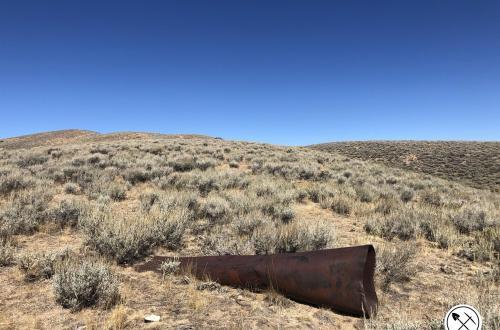 Golden Star Mine – Blaine County, Idaho