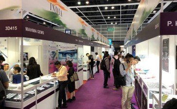 India Makes a Marked Representation at June HK Show 2018 Was