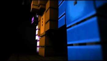 FIVE NIGHTS AT'S FREDDY the twisted ones - Minecraft Maps