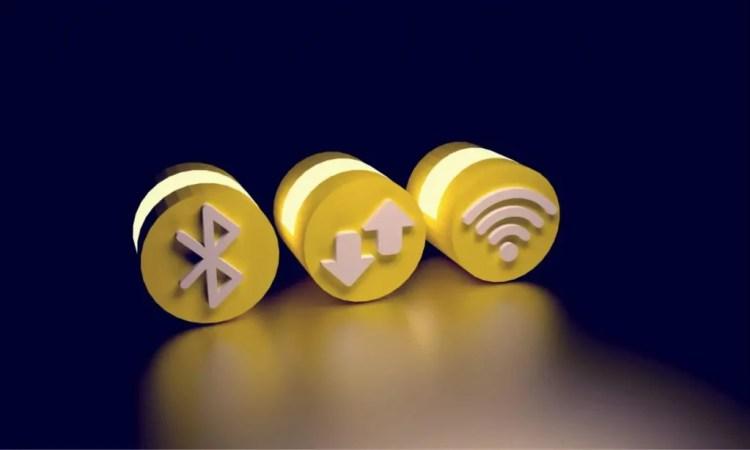 BLE VS wifi advantages