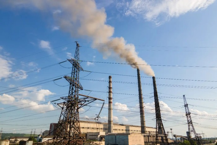 China aims for 'carbon neutrality by 2060