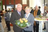 Blumen für Frau Liedtke