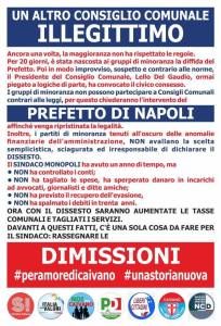 opposizione