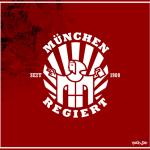 München regiert Motiv