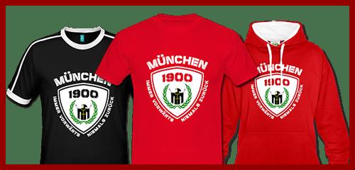 Produkte München immer vorwärts