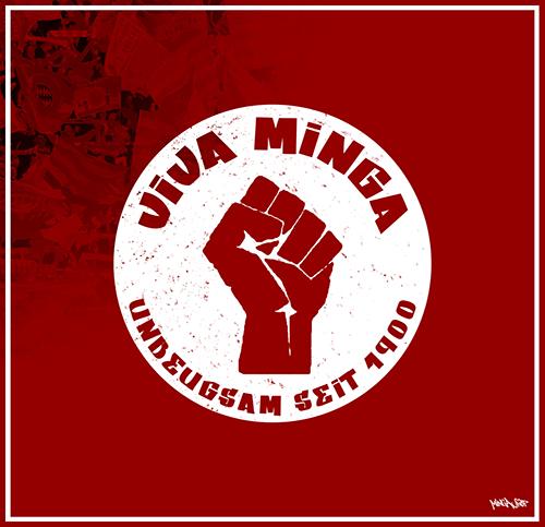 Viva Minga Motiv