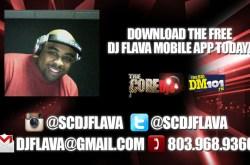 Charlotte Nightlife Featured DJ: DJ Flava