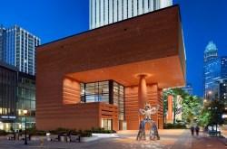 #BechtlerByNight | Bechtler Museum of Modern Art