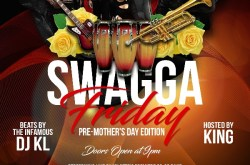 Swagga Friday Pre-Mother's Day Edition