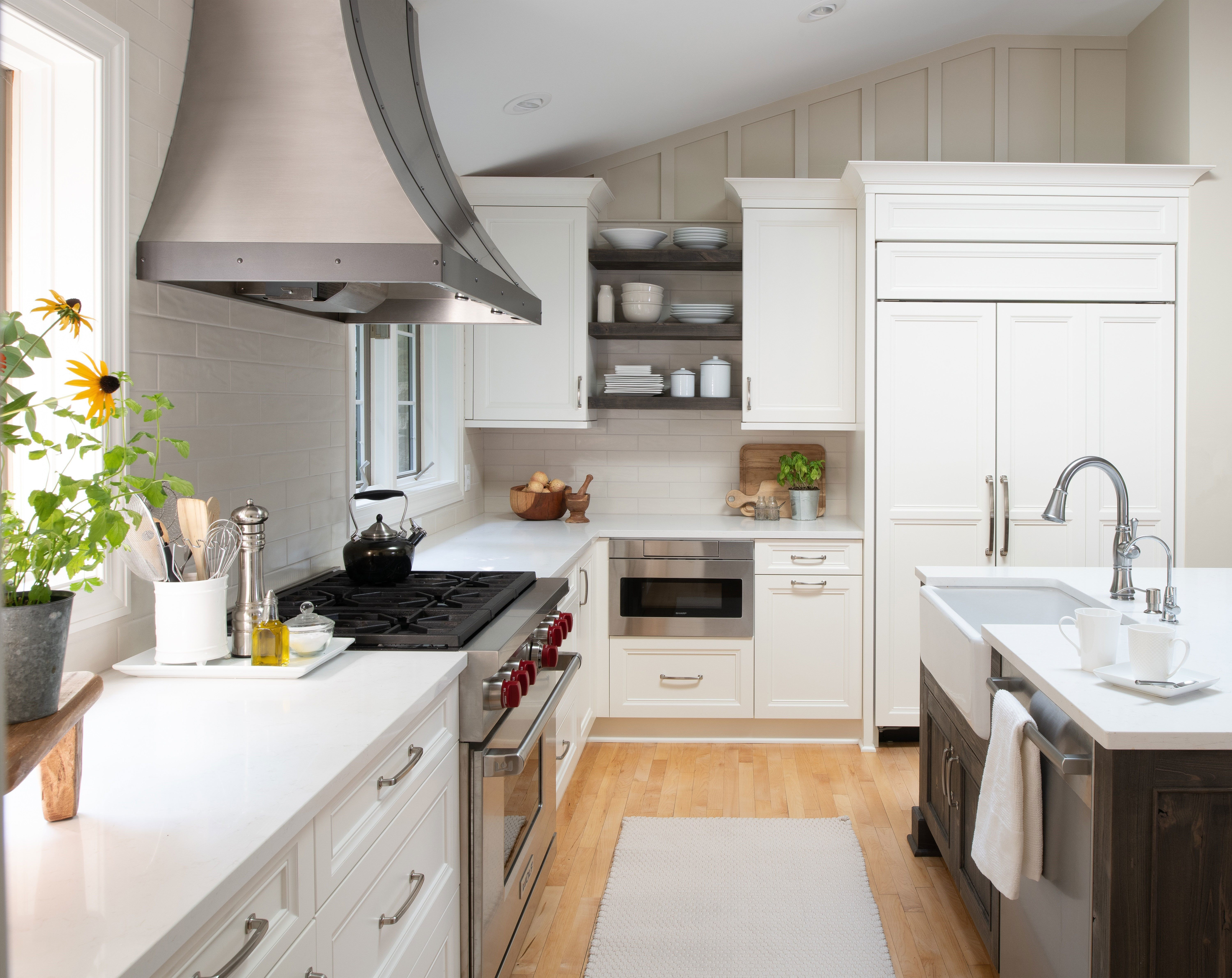 timeline of a kitchen remodel part 1: planning your dream kitchen