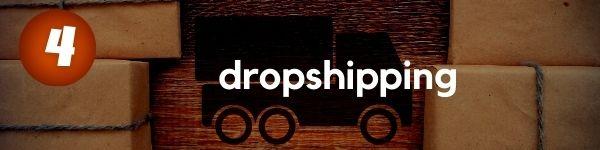 4 Curso gratis dropshipping