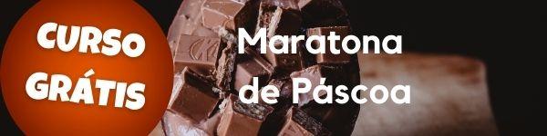 Curso Gratis Maratona de Pascoa