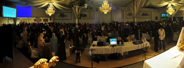minhaj den haag national milaad-panorama