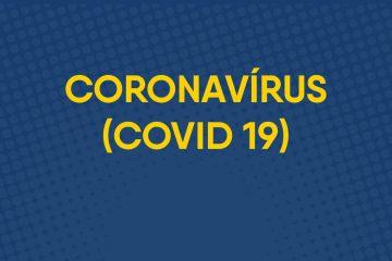CoronaVírus - Salvador - Minha Salvador