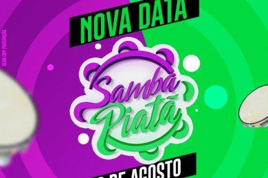 Samba Piatã - Minha Salvador