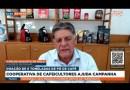 Café Evolutto doa 6 toneladas à campanha Band contra a Fome