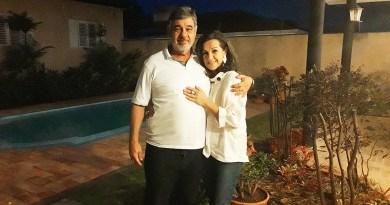 Eloisa e Arthur: Casal conta sua história de quase 40 anos de união