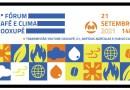Fórum Café e Clima apresenta condições da produção diante dos impactos climáticos