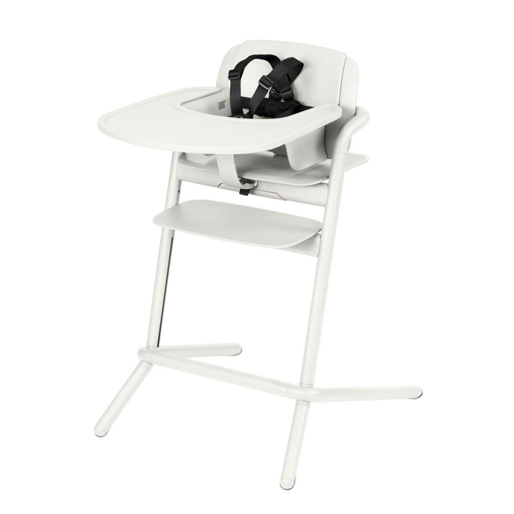 5 Modern High Chairs That Won T Ruin Your Home Style Vibe