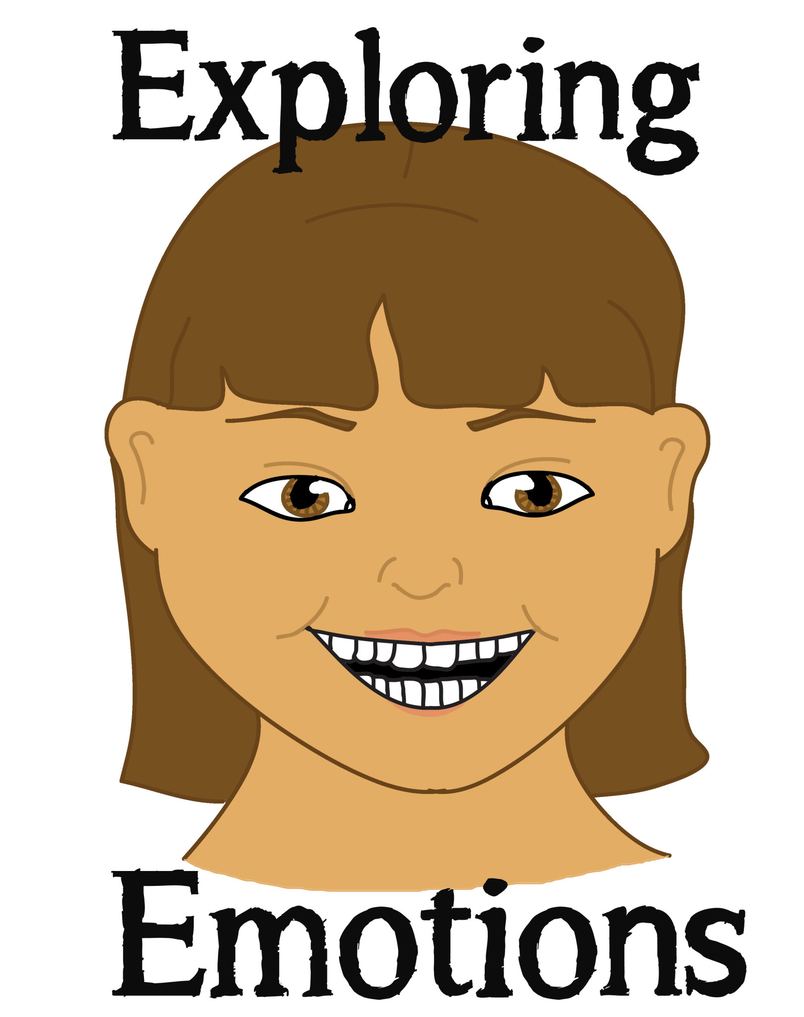 Exploring Emotions Free Printable Game Miniature Masterminds