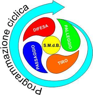 Programmazione ciclica nel minibasket