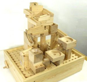 Marble Machines @ Ilsley Public Library | Middlebury | Vermont | United States