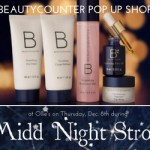 ? You're Invited // Beautycounter Pop-Up ?