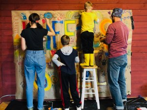 Betton builds community with a new day camp