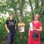 Take A Guided StoryWalk In Bristol