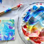 How About Some At-Home Art Classes After School?