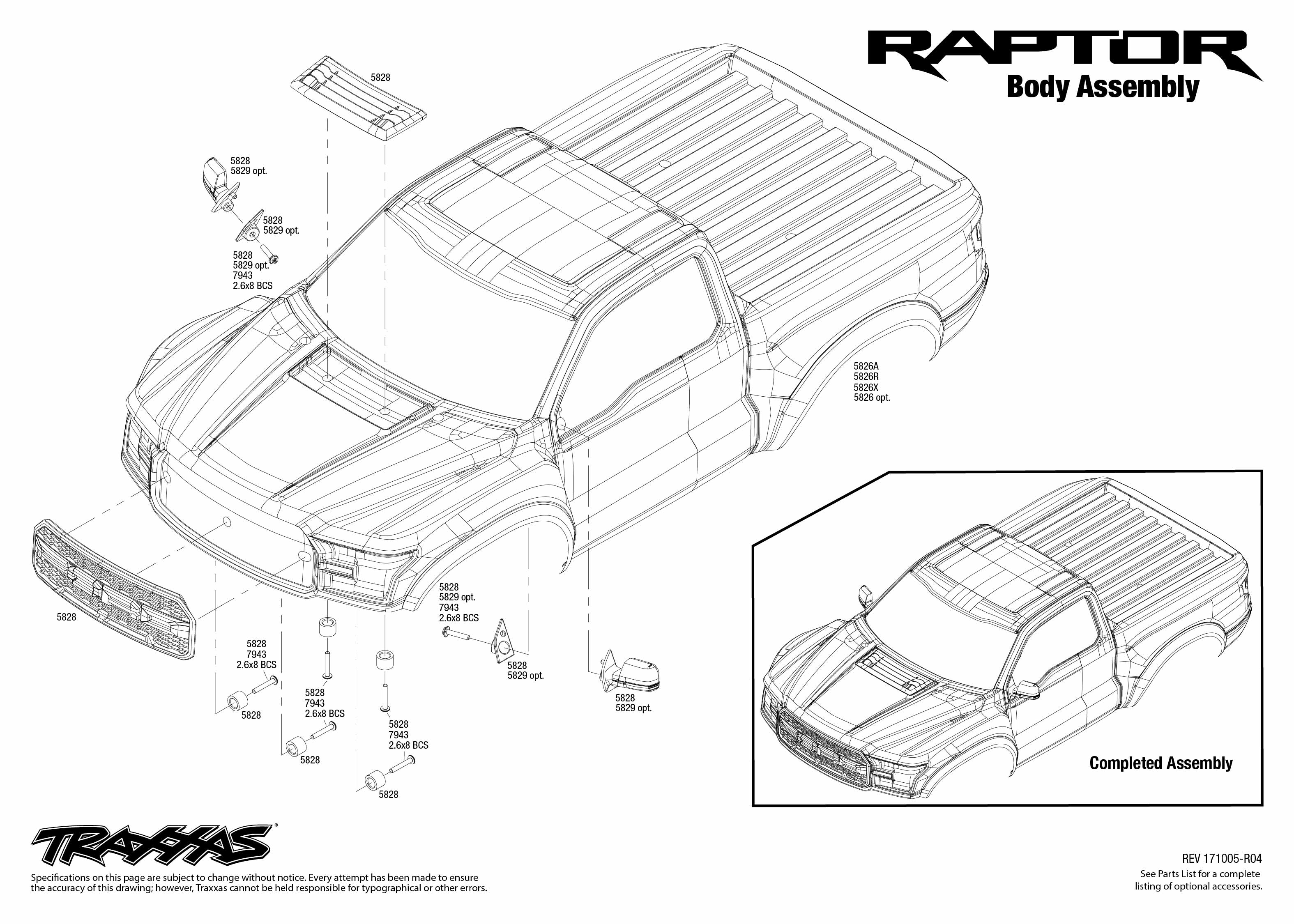 Ford Raptor User Manual