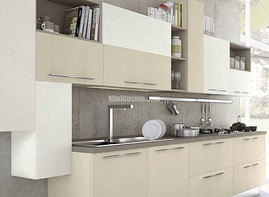 Casa Moderna Roma Italy Mini Cucina Ikea