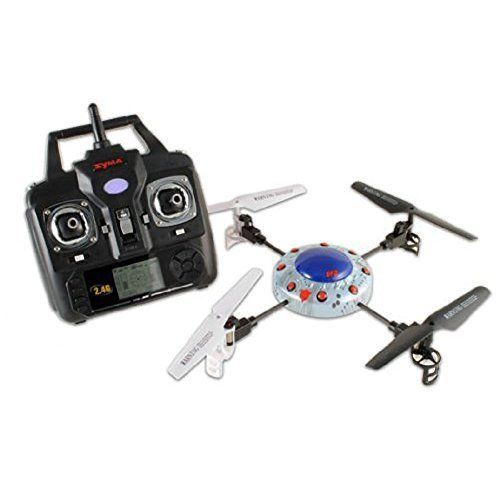 Syma X1 4 Channel 2.4G RC-Mini drone