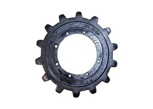 Yanmar SV15 Sprocket