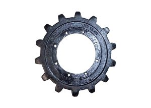Yanmar SV16 Sprocket