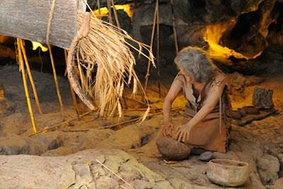 Resultado de imagen de cueva de piñas
