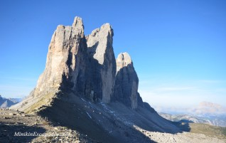 This is why you should go visit the dolomites, Italy