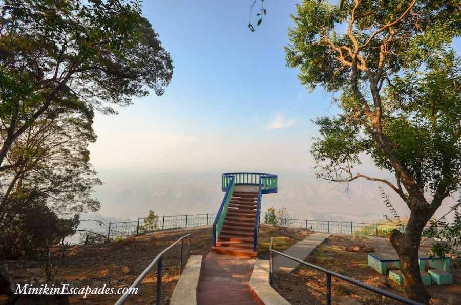 kodanad view point, a offbeat sight