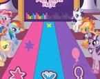 Pony Dans Partisi