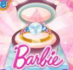 Barbie İçin Tektaş Tasarla