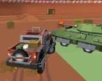 Piksel Arabalar